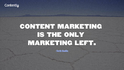50 Quotes That Will Make You a Better Content Marketer