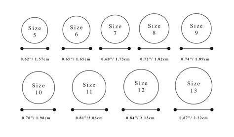 How to Measure Engagement Ring Size   Blog viking workshop.com