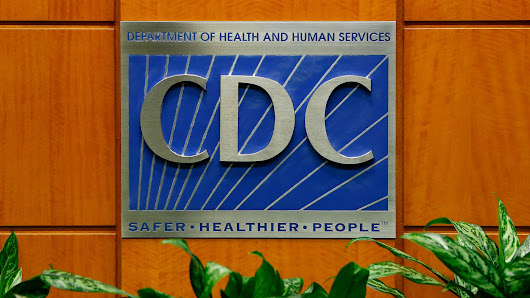 Trump Administration Reportedly Instructs CDC On Its Own Version Of 7 Dirty Words : NPR