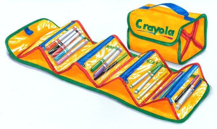 Crayola Kits