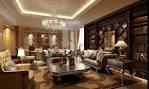 Traditional Living Room Ideas - Sky Designs
