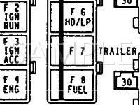 1995 Dodge Ram 2500 Wiring Schematic Gota Wiring Diagram