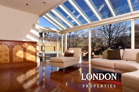 London Properties | Fresno, CA