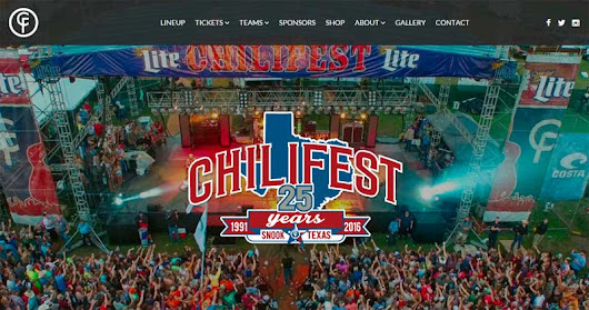 Chilifest Snook TX 2016 Taxi (979) 450-2494