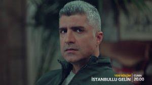 İstanbullu Gelin 48.Bölüm 2. Fragmanı izle