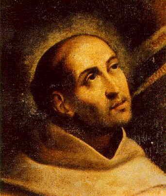 Saints Will Arise: November 24: SS John of the Cross Memorial