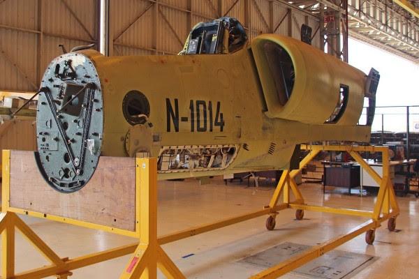 El Skyhawk-4-AF-1C