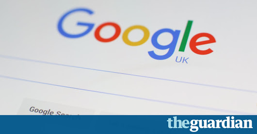Google 'faces €1bn-plus fine' from EU over market dominance | Technology | The Guardian