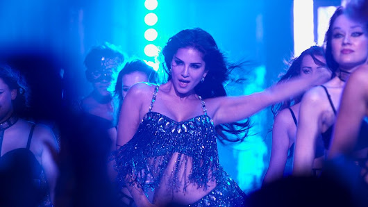 Mostly Sunny: Film Review: Reinventing Sunny Leone