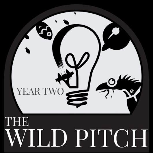 The Wild Pitch