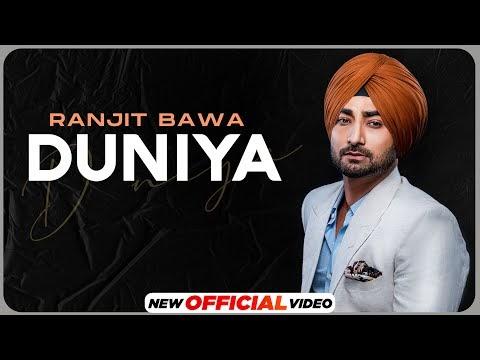 Duniya Ranjit Bawa Lyrics