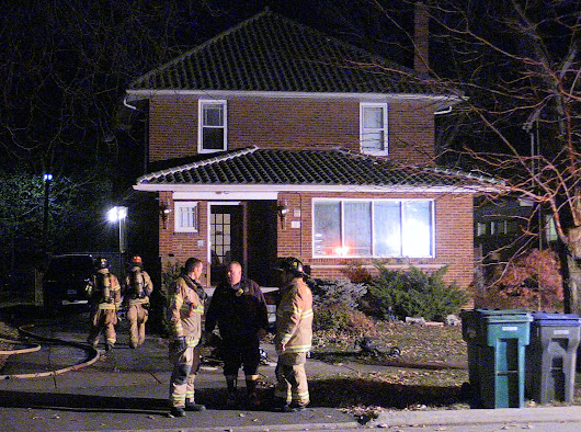 Basement bedrooms under scrutiny in Waukegan after woman rescued from fire