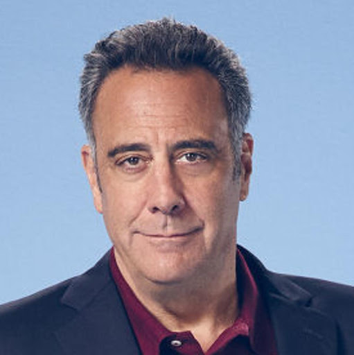 Avatar of Brad Garrett finds plenty to do with 'Parents' and Pooh, too