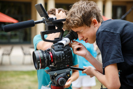 Summer Camp: Digital Media Academy- $100 off!