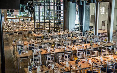 Wedding Venues in London   The Refinery   UK Wedding