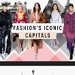 Fashion's Iconic Capitals