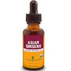 Herb Pharm Asian Ginseng Extract - 1 fl oz