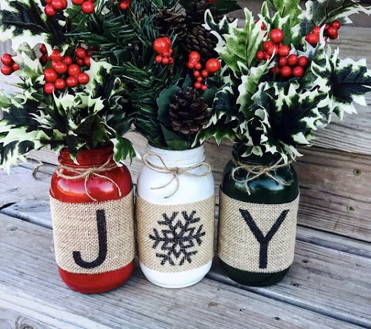 Five Fun, Festive, and Budget Friendly Ways to Decorate for the Holidays