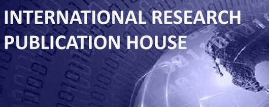 International Research Publication House, publishes journals on Computer
