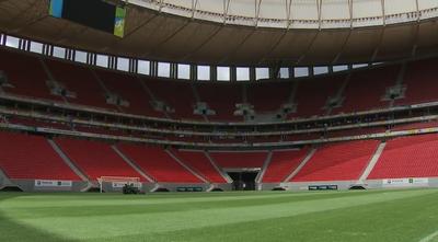 Mané Garrincha frame (Foto: Reprodução / TV Globo)