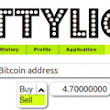 Users can now sell Bitcoins to Bittylicious » Bittylicious Blog