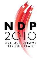 NDP 2010 Official Website