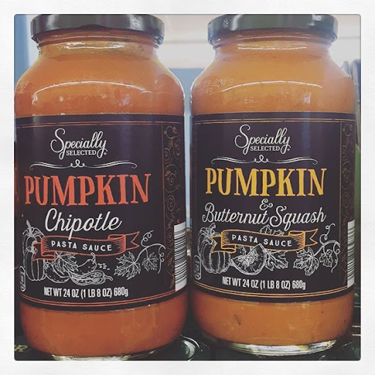 Stop. Just stop with all the pumpkin crap. #psl #pumpkinspice - Fancy Title Here