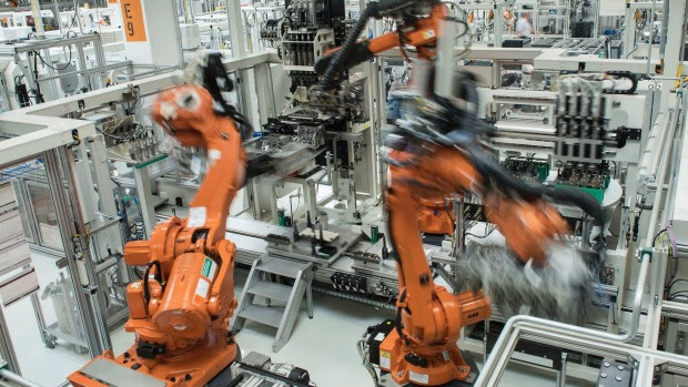 More than changing what jobs we do, automation is changing the way we do our jobs.