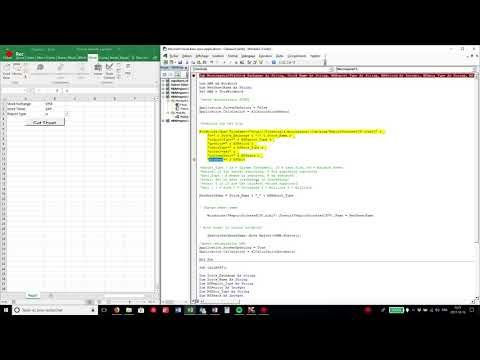 EQUITY VALUATION : Excel VBA code to get historical data from Alpha
