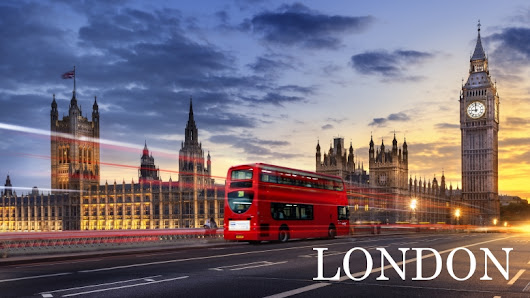 Tabere de vara in Londra | Mirunette International Education
