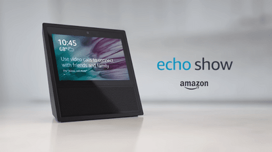 Deal: Save $100 on Amazon's Echo Show speaker