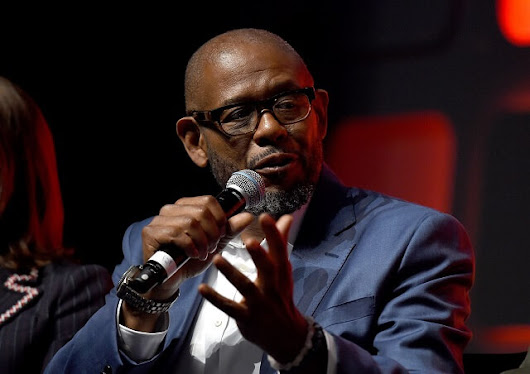 Empire Signs Up Forest Whitaker for Season Four