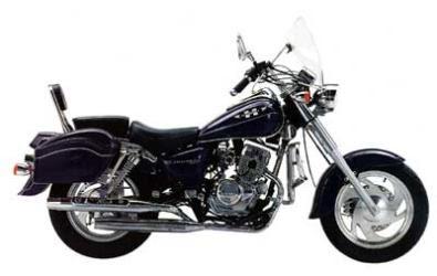 Tipos de motos