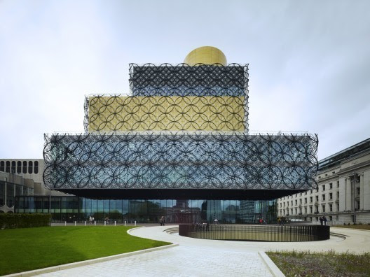Francine Houben Named AJ's Woman Architect of the Year 2014
