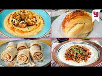 Zeytinyağı ile Fark Yaratan 4 Geleneksel Ramazan Tarifi - Zeytinyağlı Yemek Tarifleri - Yemek.com