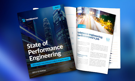 State of Performance Engineering 2015-16