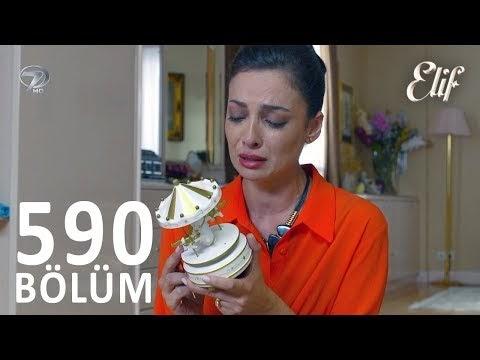 Elif Dizisi 590.Bölüm 27 Ekim 2017 İzle Full Tek Parça