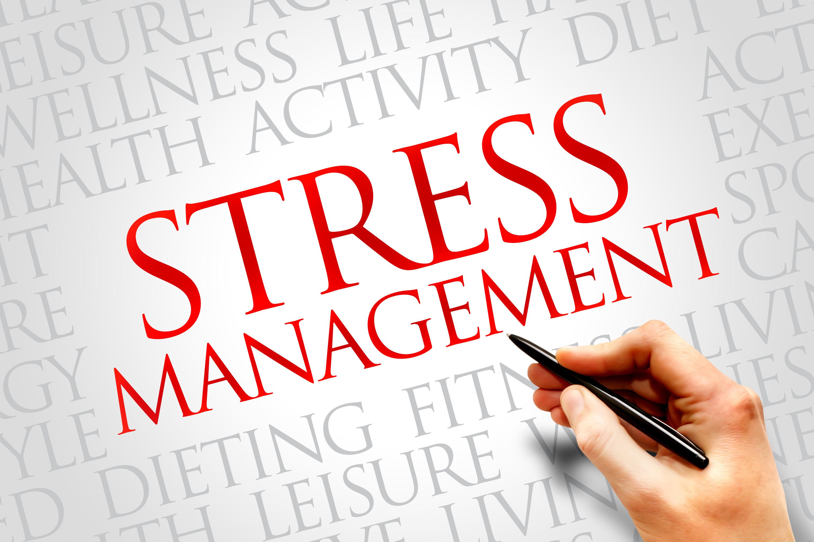 Stress Management Tips - ATTENTION TO WELLNESS | Buffalo ...
