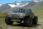Το concept της φωτογραφίας ονομάζεται Hummer HB και έρχεται από τη Ρουμανία