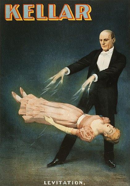 File:Flickr - …trialsanderrors - Kellar, Levitation 2, magician poster, ca. 1894.jpg