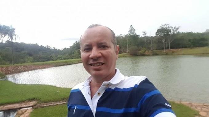 LUTO: Morre um dos maiores jornalista maranhense Robert Lobato