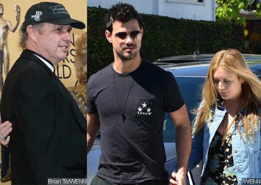 Todd Fisher Says Taylor Lautner Is 'Amazing Support System' for Billie Lourd