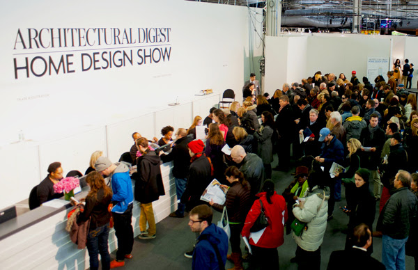 Ad Home Design Show Opens Doors March 20th 2014