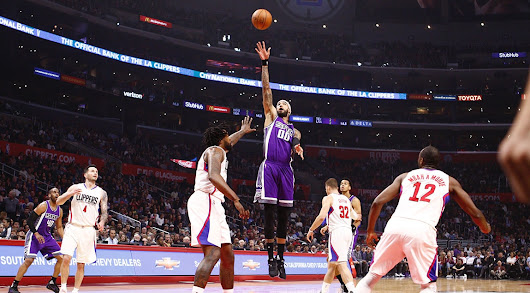 Kings Topped by Clippers in Finale | Sacramento Kings