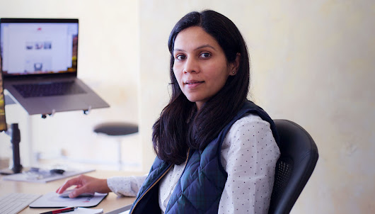 Welcome Jyotsna - Senior QA Engineer