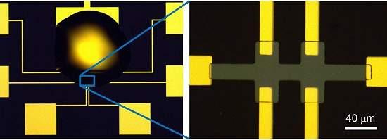 IBM cria transístor líquido inspirado em neurônios