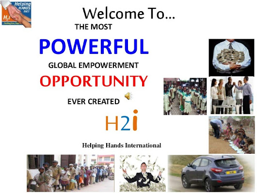 MAKE MASSIVE EARNING FROM HELPING HAND INTERNATIONAL