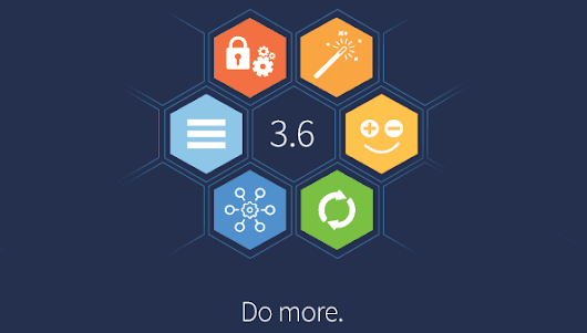 Joomla 3.6 Stable Release - What's New?