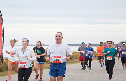 Outer Banks Marathon 2016 | Outer Banks Events Calendar