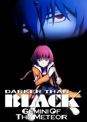 Darker than Black: Ryuusei no Gemini [12/12] [HD] [Sub Español] [MEGA]
